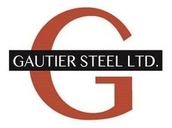 Gautier Steel logo